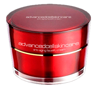 Advanced Skin Cell Anti Aging
